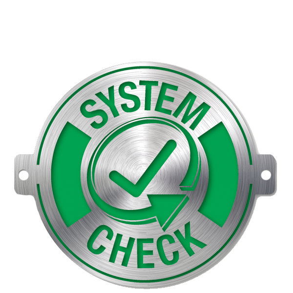 how to check your system info run